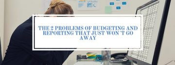 Budgeting and Reporting