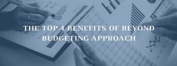 Beyond Budgeting Approach