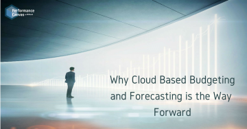 Cloud Based Budgeting and Forecasting
