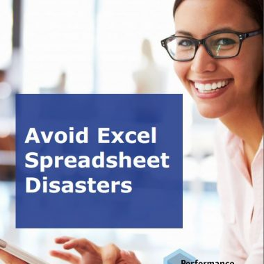 Excel Disasters