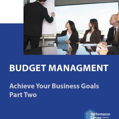 budget management