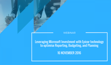 Leveraging Microsoft Investment
