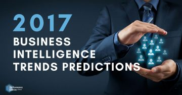 2017 Business Intelligence Trends