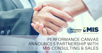 Performance Canvas and MIS Consulting & Sales Partnership