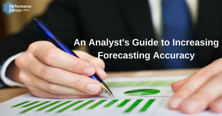 Forecasting Accuracy