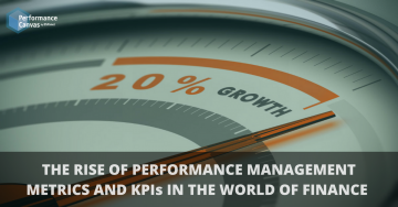 Performance Management Metrics and KPIs