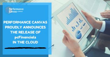 Cloud pcFinancials