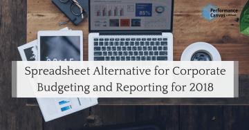 Spreadsheet alternative
