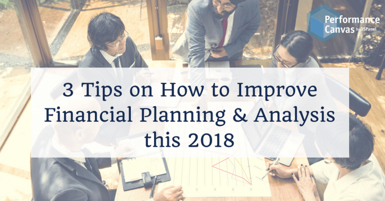 financial planning analysis
