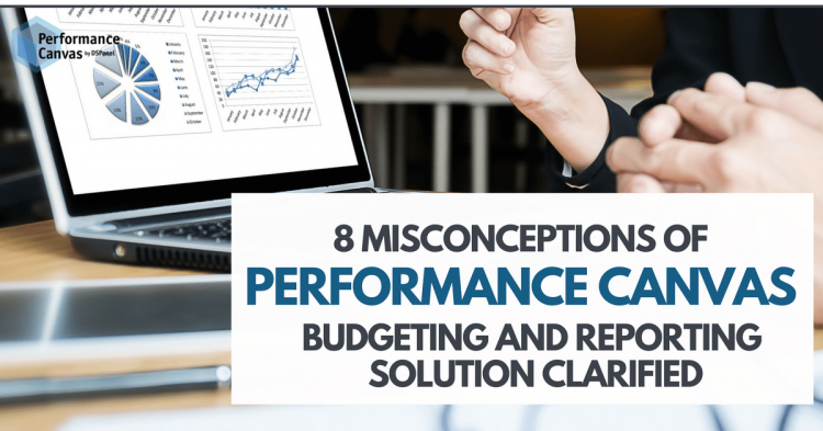 Budgeting and Reporting Solution