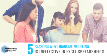 financial modeling excel spreadsheets