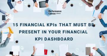Financial KPIs