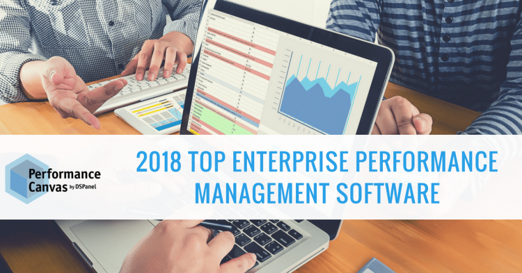 Enterprise Performance Management Software