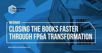 FP&A Transformation