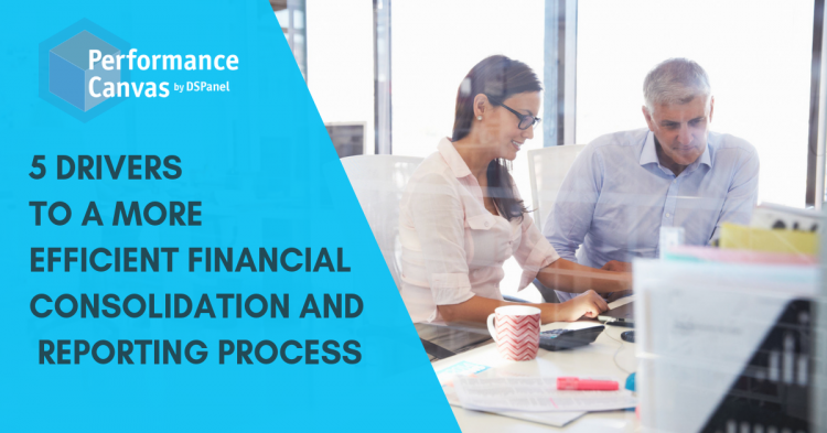 Financial Consolidation and Reporting