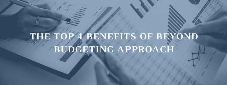 activity based budgeting definition