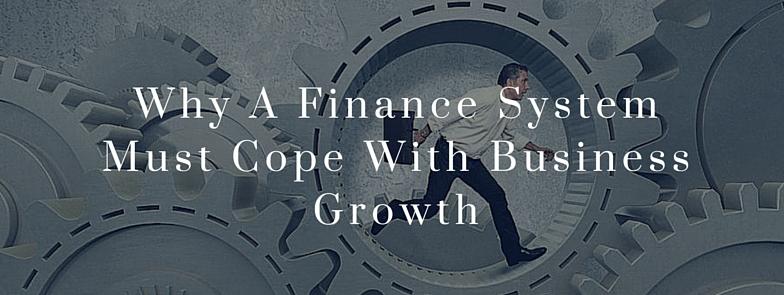 finance system