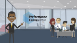 cloud Performance Canvas Financials