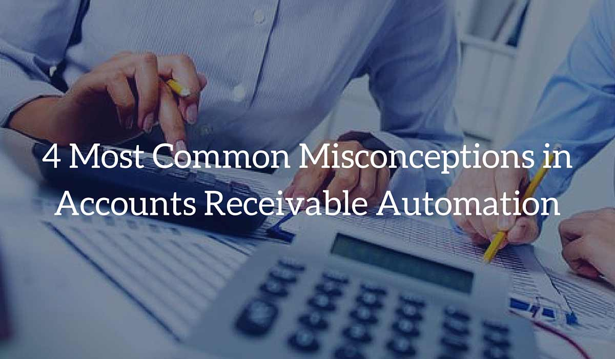 accounts receivable automation
