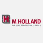 M Holland