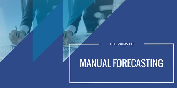 Manual Forecasting