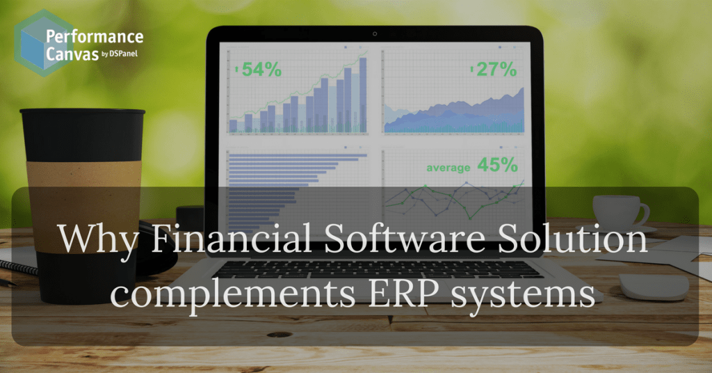 Financial Software Solution
