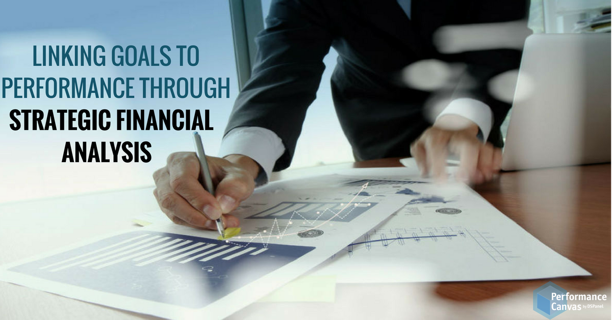Strategic Financial Analysis
