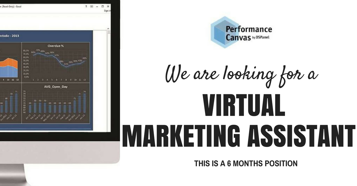 Virtual Marketing Assistant