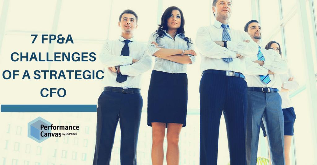 Strategic CFO