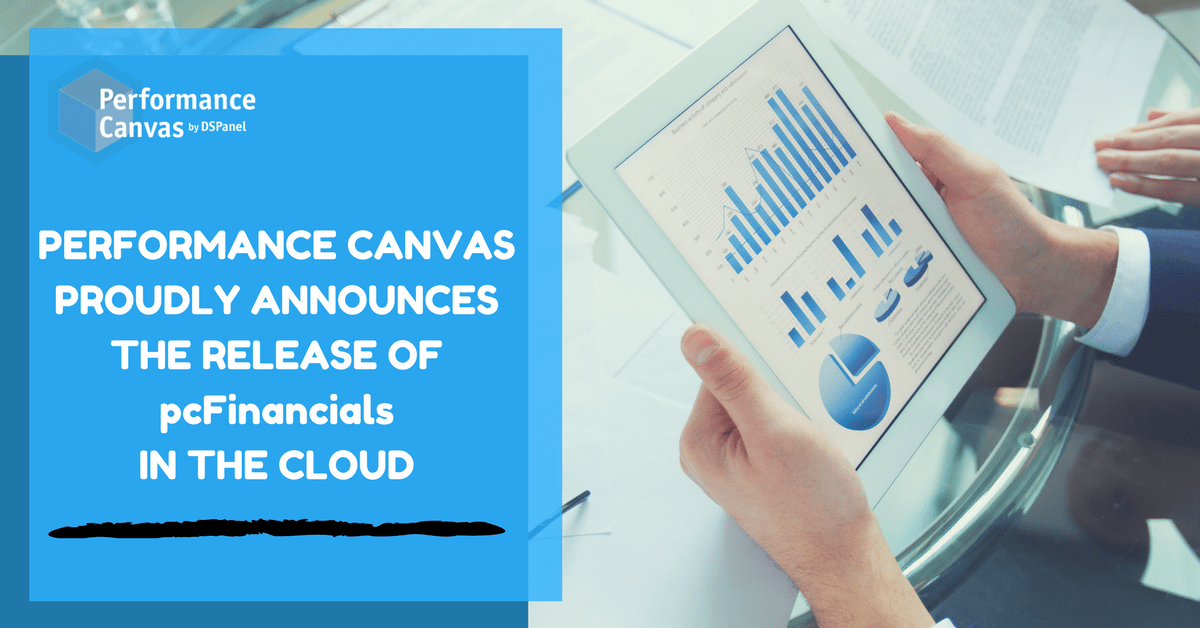 Cloud pcFinancials