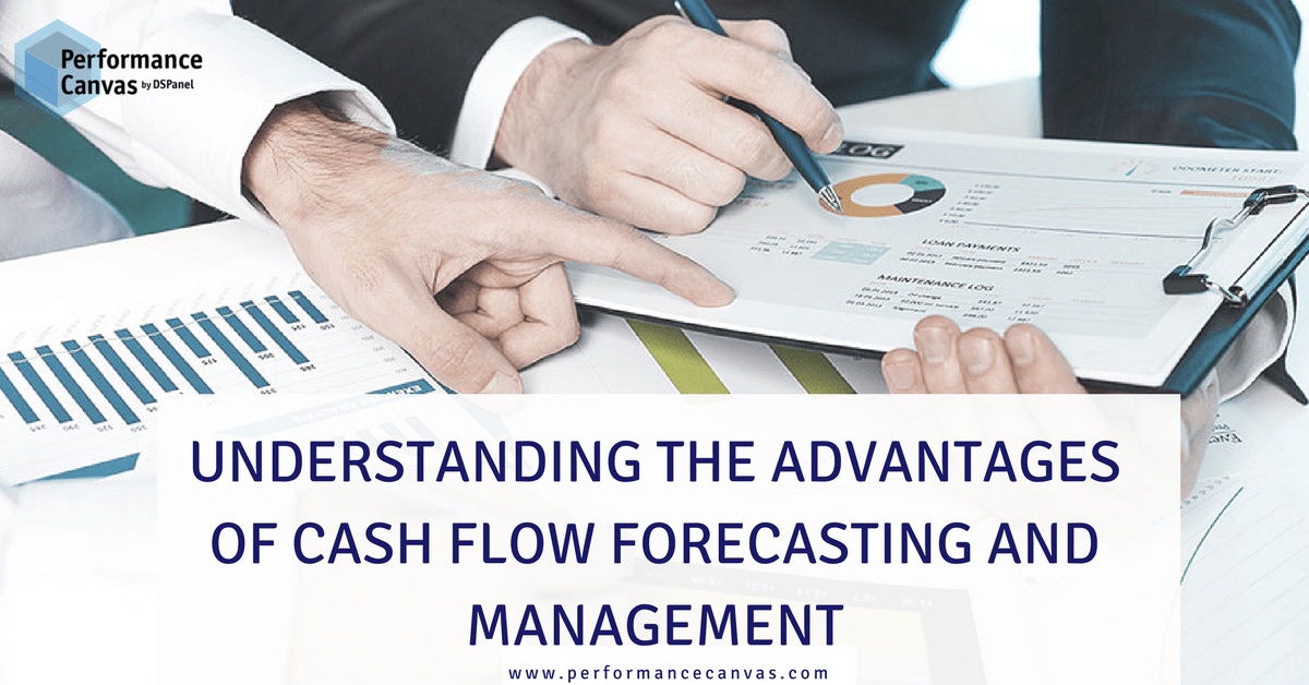 Cash Flow Forecasting and Management