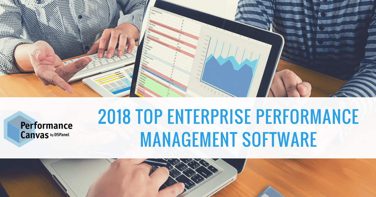 Enterprise Performance Management Software