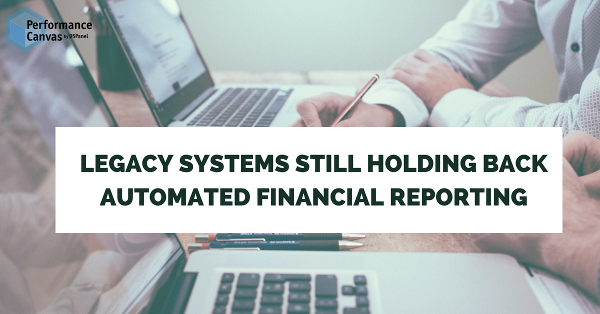 Automated Financial Reporting