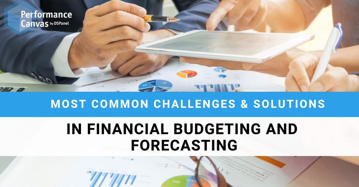 Financial Budgeting and Forecasting