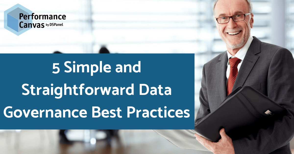 Data Governance Best Practices