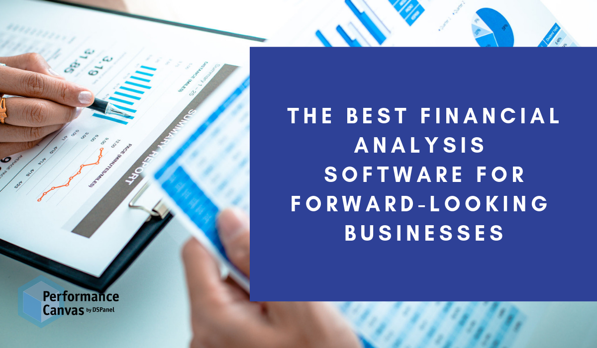 best financial analysis software