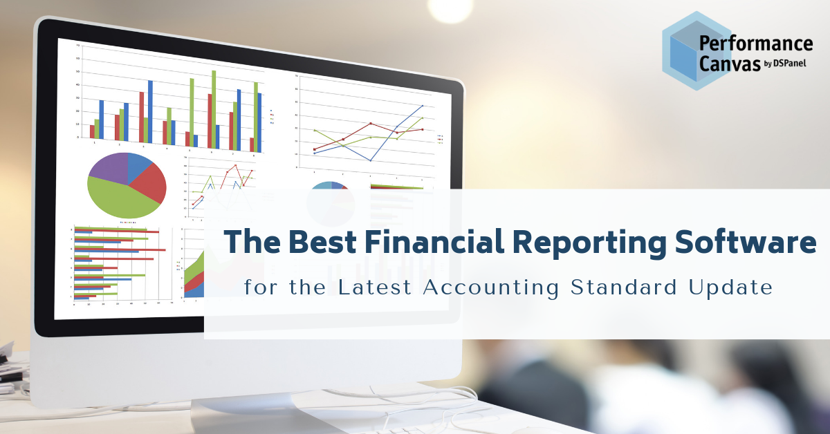best financial reporting software