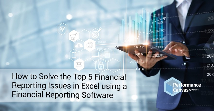 financial reporting issues