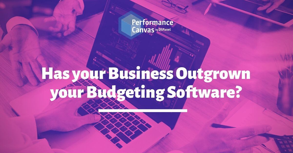 budgeting software