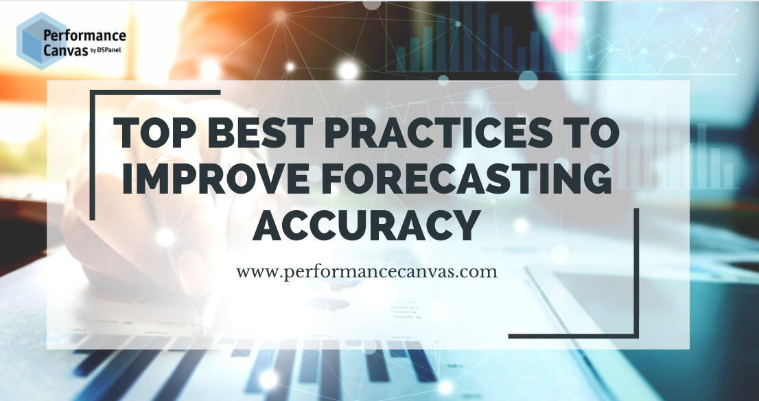 improve forecasting accuracy