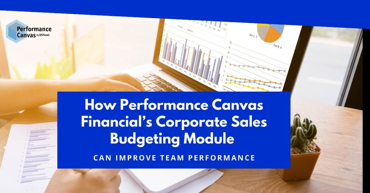 pcf corporate sales budgeting