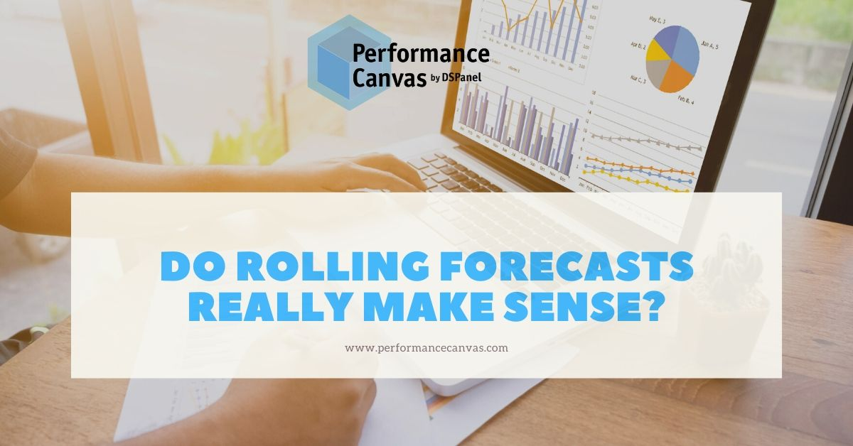 Rolling Forecasts
