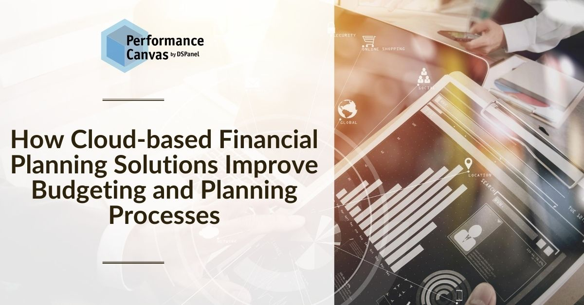 cloud-based financial planning solutions