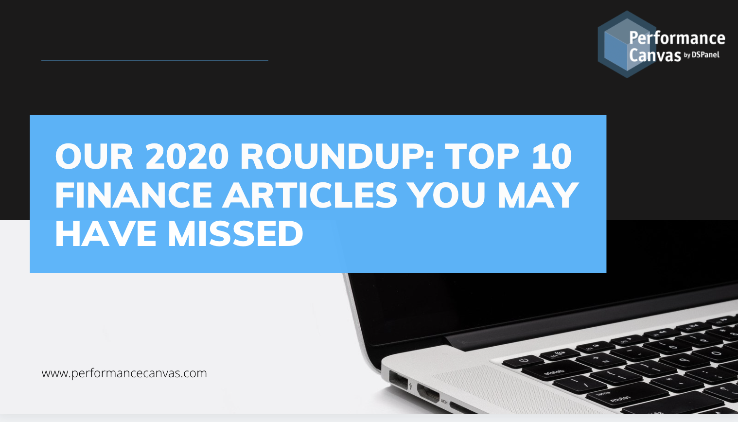 top 10 finance articles 2020