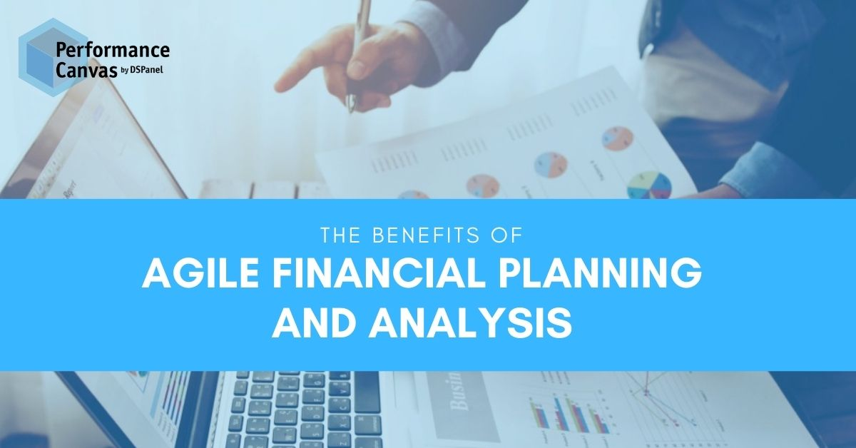 Agile Financial Planning and Analysis