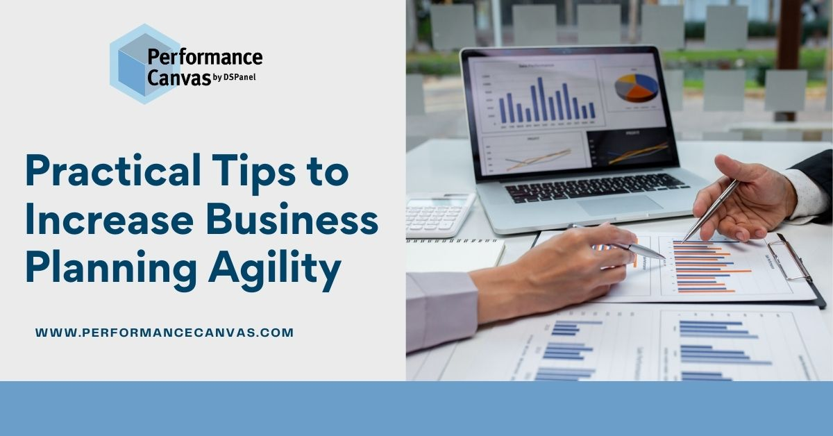 business planning agility